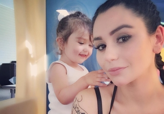 "JWOWW and Kristin Cavallari Defend Their Parenting Against ""Trolls"""