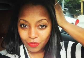 Keshia Knight Pulliam & Ed Hartwell Play He Said, She Said — UPDATE