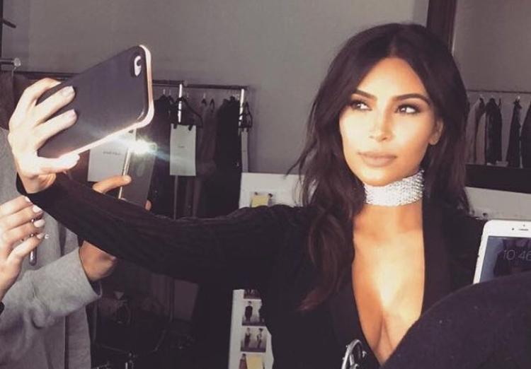 kim kardashian mcdonalds