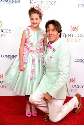 142nd Kentucky Derby - Red Carpet