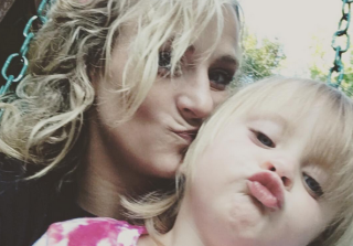 Leah Messer Gets Super Political and Sappy on Social Media (PHOTOS)