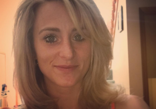 Here\'s Your First Look Into Leah Messer's New House (PHOTOS)