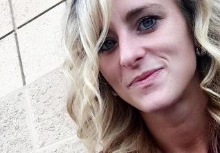 Leah Messer Posts Another Bikini Shot After Internet Skinny-Shaming (PHOTO)