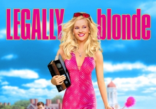 Reese Witherspoon Hints at Another \'Legally Blonde\' Movie