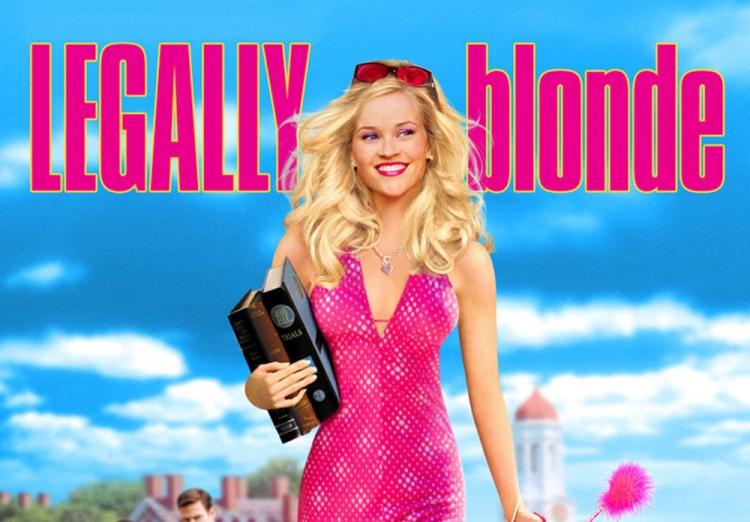 legally blonde movie wwwimgkidcom the image kid has it