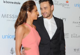 "Liam Payne, 22, and Cheryl Fernandez-Versini, 33, Add to Their ""Family"""