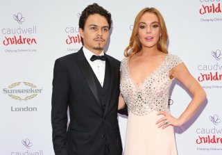 Lindsay Lohan Ends Engagement, Apologizes For Social Media Meltdown