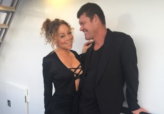 Mariah Carey Fiancé Banned Dancer Over Cheating Suspicions (UPDATE)