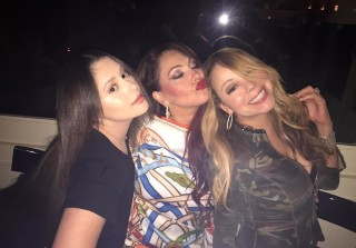 Mariah Carey's Manager Goes on Instagram Rant Against Cyberbullies