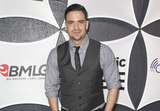Mark Salling Posed Shirtless With Preteens Days Before Child Porn Arrest