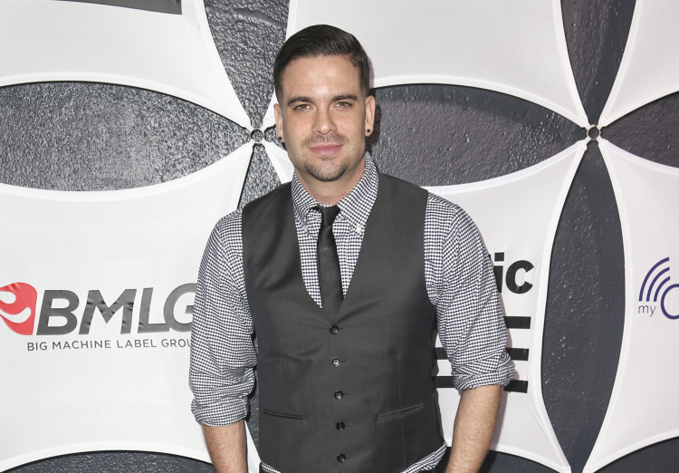 Mark Salling child porn