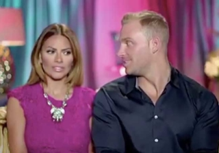 Michelle Money & Cody Sattler Talk Sex Life: \