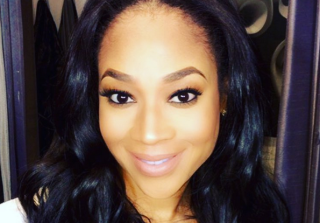 Has Mimi Faust Moved On With WNBA Player Tamera Young? (PHOTOS)