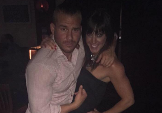 Nathan Griffith Might Be Single Again — Did He and Jessica Henry Break Up?