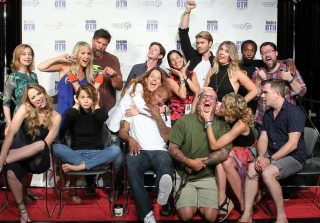 'One Tree Hill' Had the Best Reunion Outside of Comic-Con (PHOTOS)