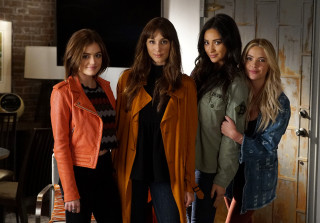'Pretty Little Liars' Will End After Season 7, Marlene King Confirms