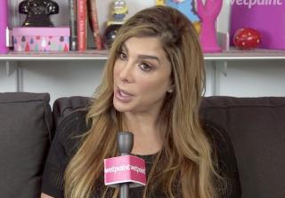 RHONJ's Siggy Flicker on Teresa & Jacqueline\'s Feud (VIDEO) — Exclusive