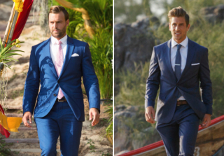 "Nick Viall Says Bachelorette's Jordan & Robby Might Be ""Full of S—t"""