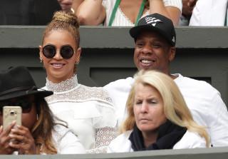 Serena Williams Scores Historic Wimbledon Win: Beyonce Cheers, Celebs React