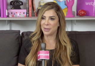 "Siggy Flicker Wants Pal Sammi ""Sweetheart"" on 'RHONJ' (VIDEO) — Exclusive"