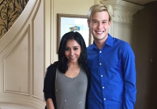Snooki & Family Make 'Hollywood Medium' Tyler Henry Bawl (VIDEO) — Exclusive