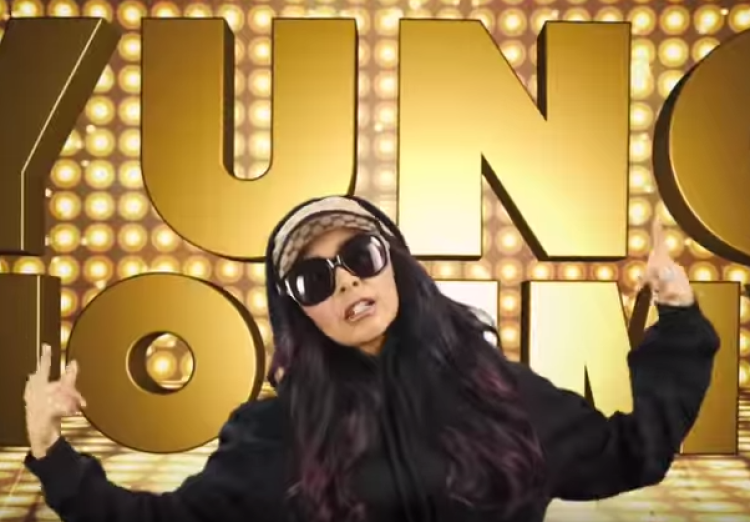 snooki rap song