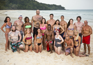 'Survivor' Winner Michele Fitzgerald Might Be Joining 'Bachelor' 2017
