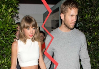 Calvin Harris Slams Taylor Swift, Katy Perry Wades in With Epic Subtweet