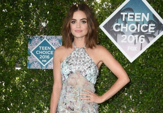 Inside \'Pretty Little Liars\'s Huge Night at the 2016 Teen Choice Awards (PHOTOS)
