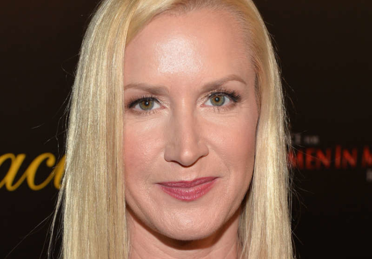 The Office, Angela Kinsey
