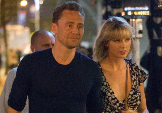 "Tom Hiddleston Swears Relationship With Taylor Swift Is ""Authentic"""