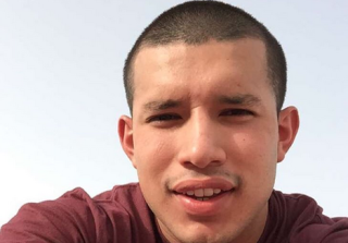 Javi Marroquin Returns Home from Deployment! Now What?