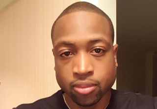NBA Star Dwyane Wade's Cousin Killed in Chicago Shooting — Trump Reacts