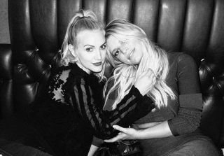 Ashlee Simpson & Jessica Simpson Are Planning to Have Baby Number 3 Together — Report