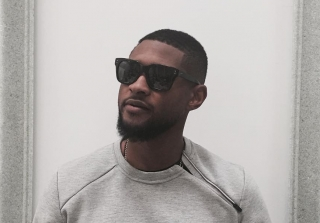 Usher Discusses Justin Bieber's Penis & Being His Mentor