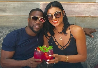 Kevin Hart Gushes About New Wife Eniko Parrish, Having More Kids