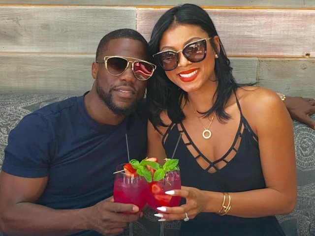 kevin hart married
