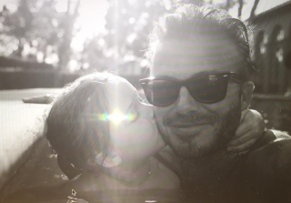 Victoria & David Beckham's Little Girl Harper Is All Grown Up (PHOTO)