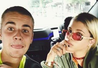 Justin Bieber & Sofia Richie Pack on the PDA in Mexico For Romantic Birthday Weekend