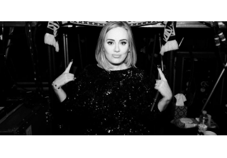 Adele Reveals Her Credit Card Was Declined at H&M: \