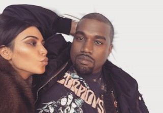 Kanye West Reveals Kim Kardashian Was His Muse Before They Were Dating (VIDEO)