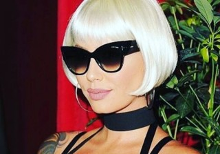 Amber Rose Admits Her Sex Life Is Shockingly Tame, Has Never Used Sex Toys