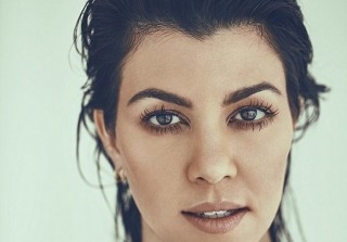 Kourtney Kardashian Contemplated Leaving 'Keeping Up With the Kardashians'
