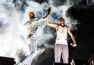 42 People Were Injured at Wiz Khalifa & Snoop Dogg's Concert