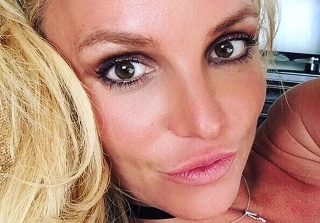 Britney Spears Almost Drowned While Vacationing In Hawaii