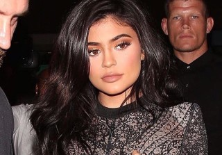 Kylie Jenner Suffers From Food Poisoning