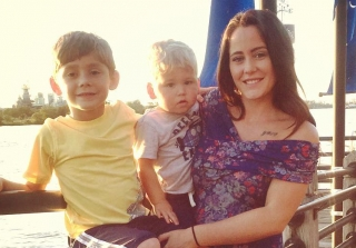 Jenelle Evans Suffered a Miscarriage a Month Before Her Current Pregnancy