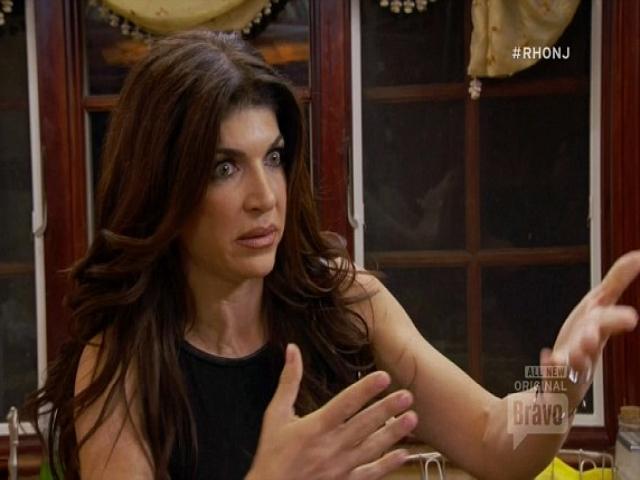 Teresa Giudice in RHoNJ Season 7, Episode 5