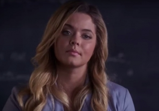 'PLL' Season 7 Spoilers Show Alison Back Teaching Shakespeare (VIDEO)