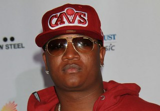 Yung Joc's New Hairstyle Is Taking a Beating on Twitter (PHOTOS)